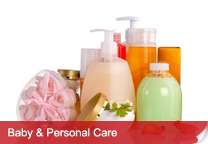 Baby Personal Care (Jul 14)