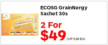EcoSG Grainnergy 30s 2for4900