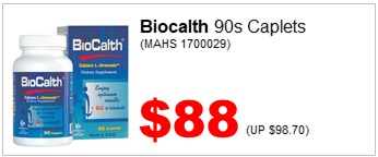 Biocalth 90s 2for88