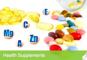 Health Supplements (Jul 14)