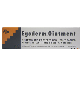Ointment 25g - NHG Pharmacy