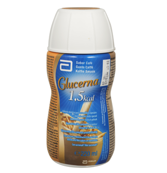 See all results for glucerna plus. Glucerna Hunger Smart Shake, To Help Manage Blood Sugar, Rich Chocolate, 10 fl oz, 12 Count. by Glucerna. $ $ 18 88 ($/Fl Oz) $ FREE Shipping on eligible orders. out of 5 stars